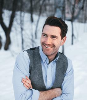 Wesley Piermarini, Architecte